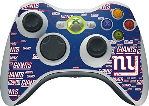 xbox 360 new york giants - 1
