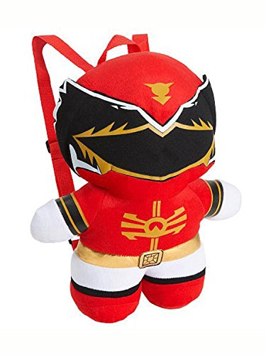 Power Ranger Kawaii Plush Doll Backpack 16