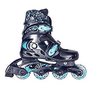 SPOKEY® SPLASH Inline Skates Kinder/Damen (31-34 // 35-38 Rollerskates...