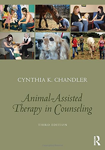 Therapy Animals (Animal-Assisted Therapy in Counseling)
