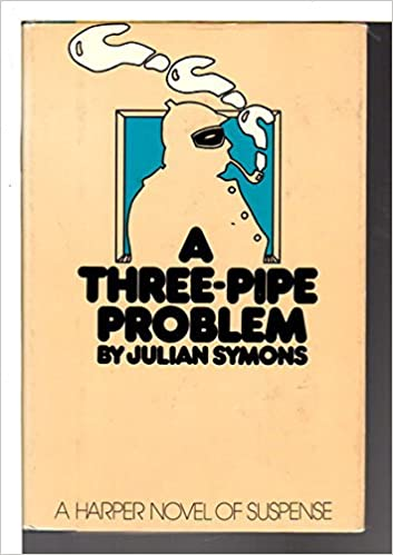 Book A three-pipe problem