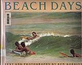Beach Days, Ken Robbins, 0670801380