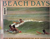 Beach Days (Viking Kestrel picture books)