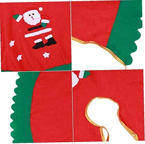 Totò Piccinni Albero di Natale Artificiale, 210 cm (1078 Rami) Borsone e Copribase, FOLTO di ALTISSIMA QUALITA', Effetto Realistico, Rami a Gancio, Facile Montaggio, PVC, Base Metallica, Ignifugo 7 spesavip