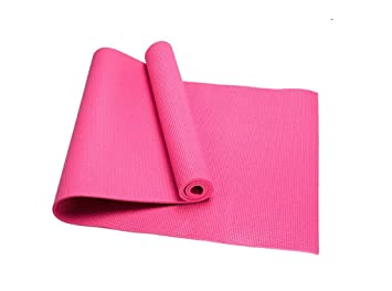 WANNA.ME - Esterilla de Yoga (Antideslizante, 3 mm de Grosor ...