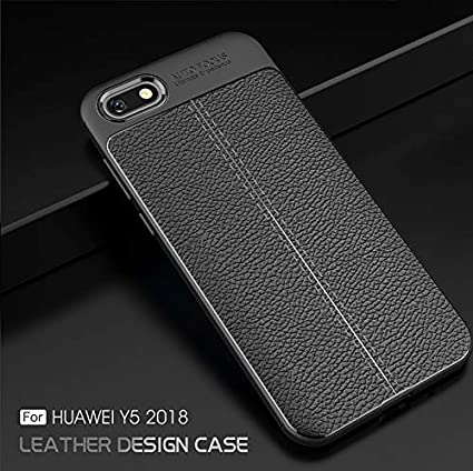 SmartLike Autofocus Back Cover for Huawei Y5 lite: Amazon in