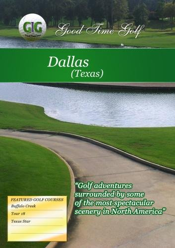 Good Time Golf Dallas Texas