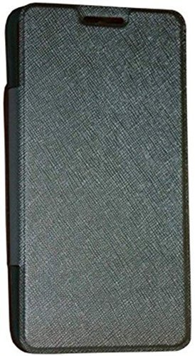 detailed look 34636 fc603 Aspir Flip Cover for Lenovo K4 Note - Caidea Black: Amazon.in ...
