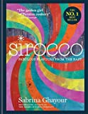 Sirocco: Fabulous Flavours from the East