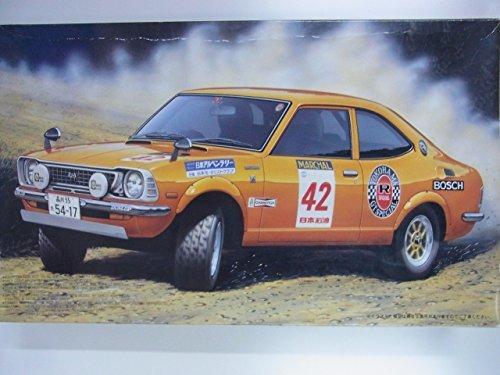 フジミ模型 1/24 ヒストリックレーシングカー No.13 トヨタ TE27 レビン 1974年 第16回日本アルペンラリー出場車の商品画像