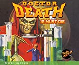 Doctor Death #1: 12 Must Die