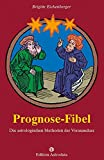 Prognose-Fibel: Die astrologischen Methoden der Vorausschau (Edition Astrodata - Fibel-Reihe)