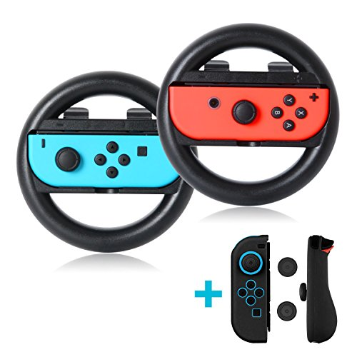 Silicone Nintendo Switch Controller Mibote product image