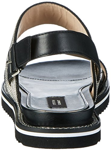 Steffen Schraut Women's 190 Charles Road Sandals Black (Black) lp1aFD5S