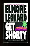 Get Shorty, Elmore Leonard, 0440295157