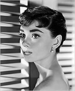 Audrey Hepburn 8x10 Photo 024