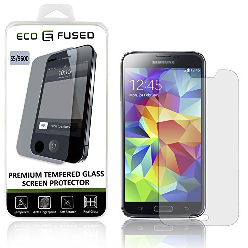 Eco Fused Premium Tempered Protector Samsung