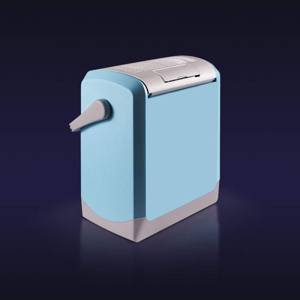 YIWANGO Refrigerador Fría Caliente Doble Función BAJO Consumo ...
