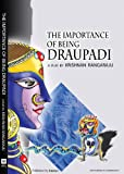 The Importance of Being Draupadi
