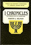 1 Chronicles, Martin J. Selman, 0830814310
