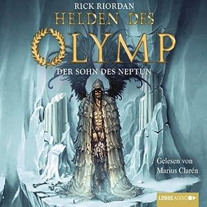 Der Sohn des Neptun (Helden des Olymp 2) Audiobook