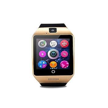 DKHSKITFJRLO Pulsera de actividad Smart Watch Q18 Smartwatch ...