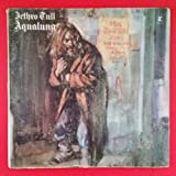 JETHRO TULL Aqualung LP Vinyl VG Textured Cover VG Reprise MS 2035
