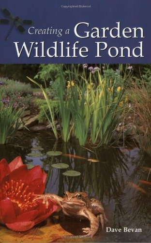 Creating a Garden Wildlife ()
