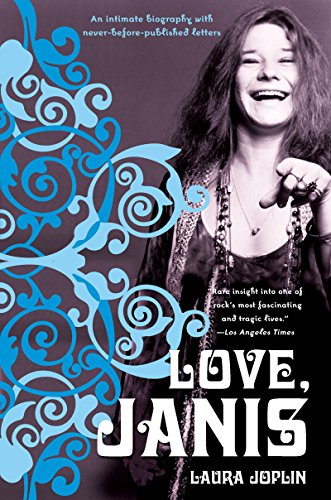 Pdf Biographies Love, Janis