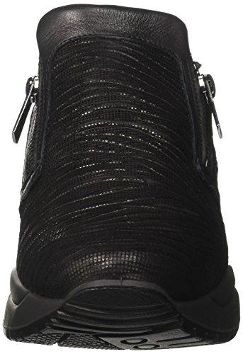 IGI Dsa 8761, Women's Low Trainers Black (Nero 000)
