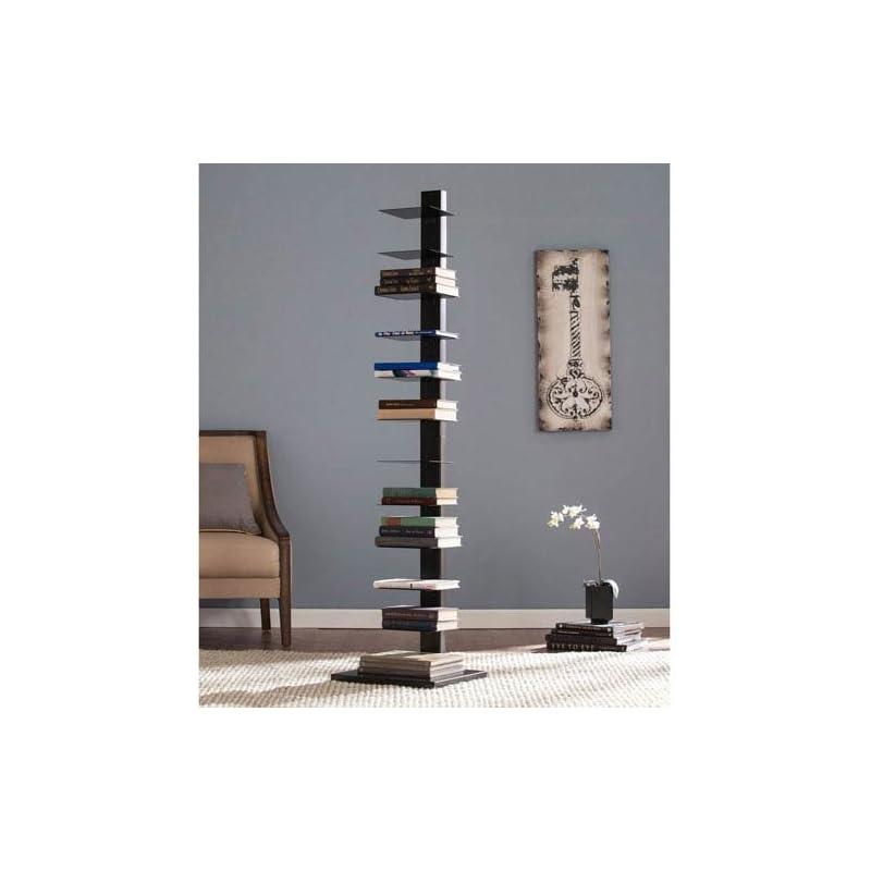 Southern Enterprises Spine Tower Shelf i
