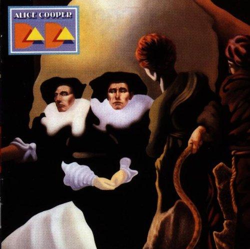 Alice Cooper: Dada (Audio CD)