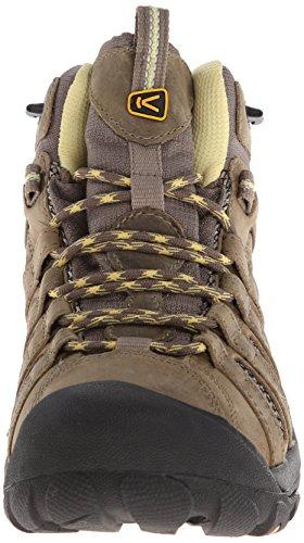 KEEN Custard Trail Chaussures Femme Voyageur Mid Brindle SZUnWFSB