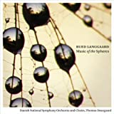 Langaard: Music of The Spheres (Music of The Spheres/ The Time of The End/ From The Deep)
