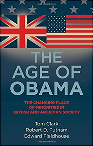 The age of Obama: The changing place of minorities in
