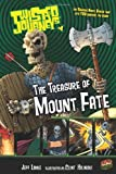 The Treasure of Mount Fate, Jeff Limke, 0822562057