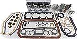 Nissan Datsun H20 Komatsu TCM Gas forklift Engine Rebuild Kit (std sizes)