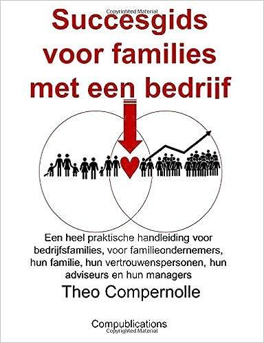 Succesgids voor families met een bedrijf: Een praktische ...