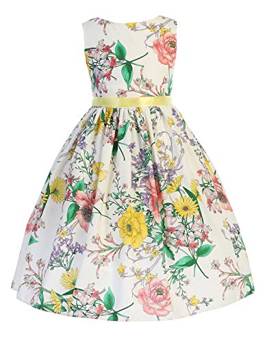 dresses for girls 8 years old - 3