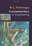 Fundamentals of Engineering: Mandatory Units Foundation Level 2: NVQ Engineering Manufacture (Longman NVQ)