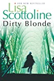 Dirty Blonde by Lisa Scottoline front cover