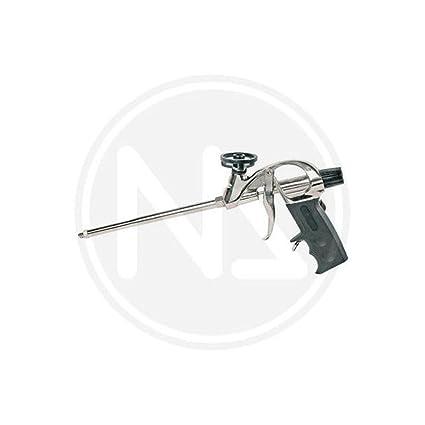 Pistola para espuma poliuretano Maurer