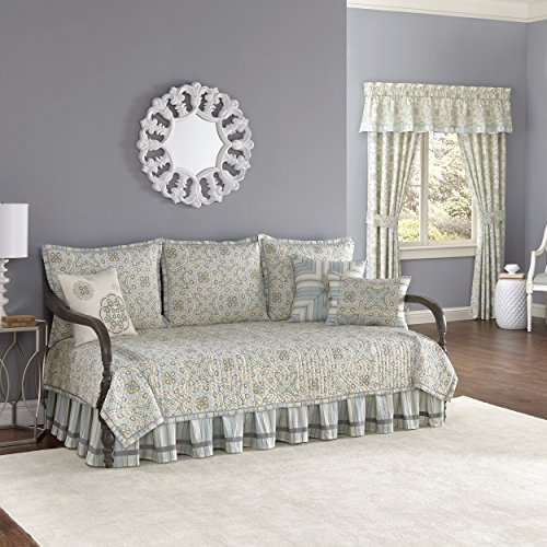 WAVERLY Astrid Daybed Collection, 105x54, - Bedding Daybed Collection