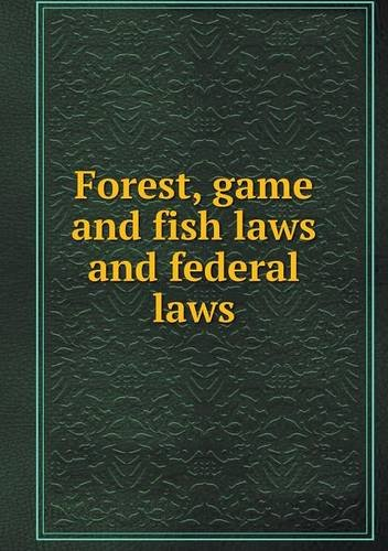 West virginia laws author profile news books and for Va game and fish