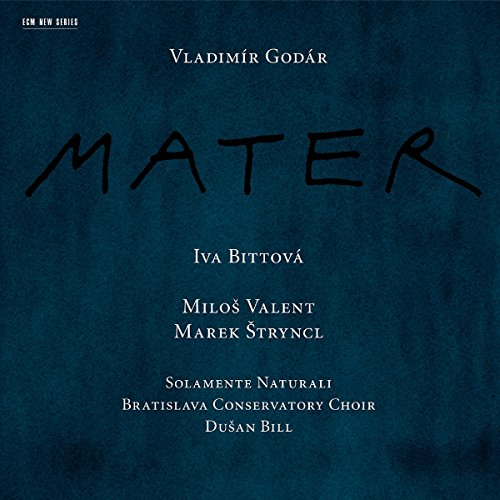 Vladimir Godar: Mater
