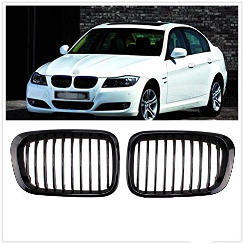 u Box Replacement Kidney Grille 1998 2001