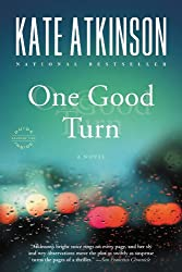 One Good Turn: A Novel (Jackson Brodie Book 2)