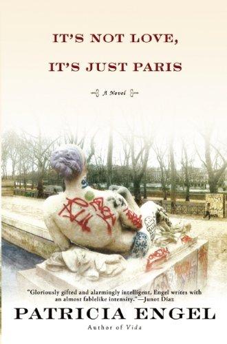 Image of It's Not Love, It's Just Paris