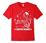 Computer Engineer T-Shirt Gifts For I.T