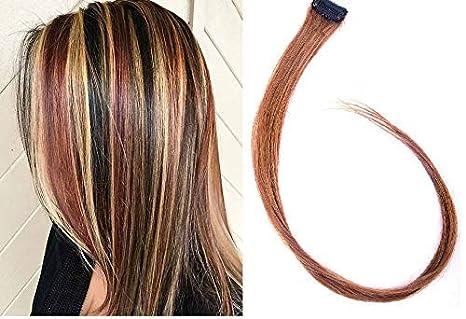 Inaaya Human Hair Extensions For Straight Hair d8e5db7d56